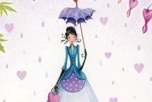 Mila Marquis ilustrações