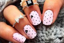 Diseño de uñas para mi