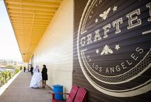 CRAFTED Weddings / by CRAFTED at the Port of Los Angeles