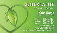 Herbalife staff