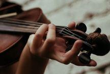 Passionate music