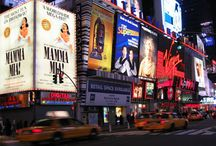 Broadway / Shows I have seen or would love to see / by Guadalupe Cano Daley