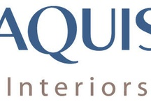 AQUIS INTERIORS / AQUIS INTERIORS is a dedicated business with over 33 years of combined experience in the Interior design and office furniture industry.
