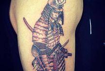 Japanese Style / #tattoos #jongu #forevertattoos