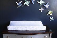 Nursery Ideas / by Jessica Sandell