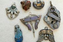 Steampunk Accessoires