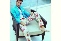 ARTURRO Men' Collection / Resort Collections #jacket #shirt #tshirt #pants #trouser #shoes #linen #cotton #shortpants #printed
