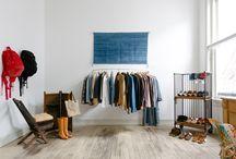 Shop Interiors/Fit-outs