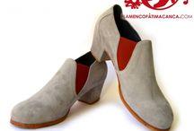 Calzado Flamenco Caballero ArteFyl