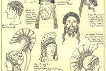Ancient Period/Roman Men
