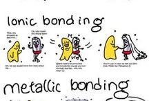 kimyayı seviyorum