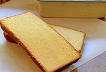 Pound Cake Recipes / Pound Cake Recipes / by Kelly Fabrizio