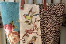tapestry bags