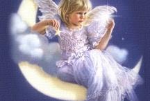 Angels / by Nancy