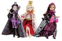 Ever After High / Šťastně až navěky