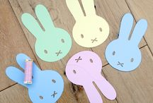 Crafting with Kids / Get messy, get crafty!  All the best kiddie crafts.