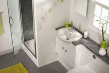 Bathroom ideas / Ideas and actuals for the bathroom remodels. / by Marie Prezeau