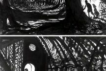 storyboards/ animation/ stop motion/ film