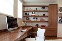 Diseño y Decoración / Decoración de Interiores y exteriores