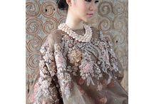 Baju Bodo / Baju Adat Tradisional Suku Bugis Sulawesi Selatan