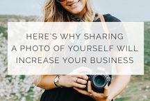 Business Tips for Creatives