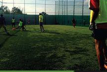 Football Turfs