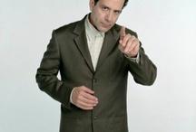 Adrian Monk