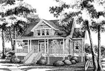 house plans / by Connie Fisher