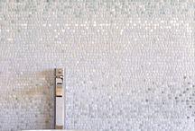 Bathroom Concept Board