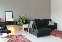 Interior inspiration / Ideas for new home