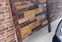 DIY home projects / by Cati Singler