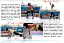 Fitness - Abs / by Isheeta Gandhi