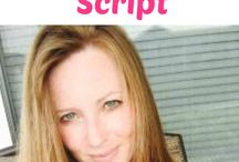 Thirty-One Facebook Party Script