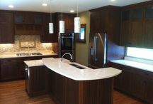 2014 Mid-Year Remodeling Trends / The latest trends in the world of kitchen, bathroom and whole home remodeling.