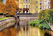 Karlovy Vary/Carlsbad, Czech Republic