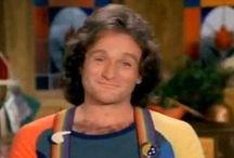 Robin Williams / Robin Williams[[[http://en.wikipedia.org/wiki/Robin_Williams]]]  .  Robin Williamsが大好き
