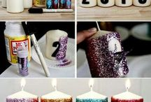 DIY CRAFTS / by Elaina Callaghan