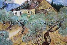 V van Gogh