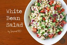Salads / by Katie {thischickcooks.net}