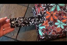 Sewing - Bags and Accessories / by Jan Batson