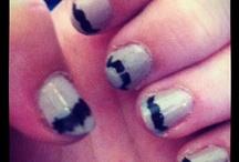 Nails / by Urlynn Francois