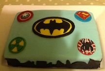 Hannahmade cakes