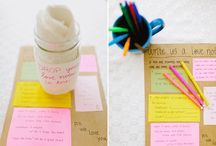 Guestbook Ideas / by Aisle Perfect - Wedding Blog