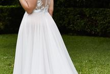 wedding dresses for plus size