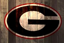 Everything Georgia Bulldogs!!!!
