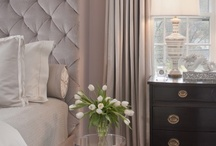 Modern Bedrooms and Chic bedrooms