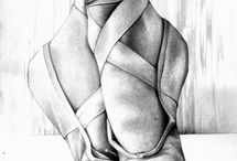 disegni danza