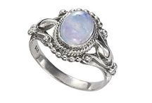 Jewelry & Gemstones / Ooooooh, shinies! / by paige =^..^=