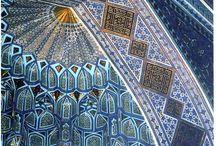 Samarkand / Samarkand
