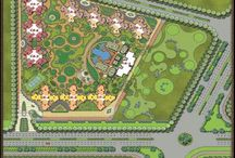 Capital Athena noida extension layout plan